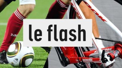 Tous sports - Le flash sports du 7 août