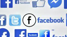 Facebook fined $5 billion for mishandling users' data