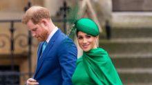 VIDEO. Meghan Markle et le prince Harry répondent à Donald Trump