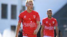 Foot - L1 - Nîmes - Ligue1: «petit problème à un genou» pour Birger Meling (Nîmes)