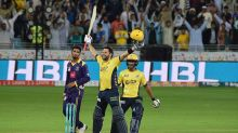 Shahid Afridi parts ways with his PSL franchise