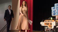 Jennifer Lopez donará $1 millón a esfuerzos de recuperación de Puerto Rico