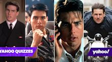 Quiz! How well do you know the films of Tom Cruise?