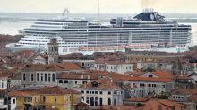 Touristenschwemme macht der Reisebranche Sorgen