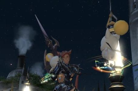 Final Fantasy XIV surpasses 2 million registrations