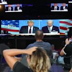 TikTokers tried to sink Trump's town hall by streaming Biden's on multiple devices, drawing on K-pop fan tactics