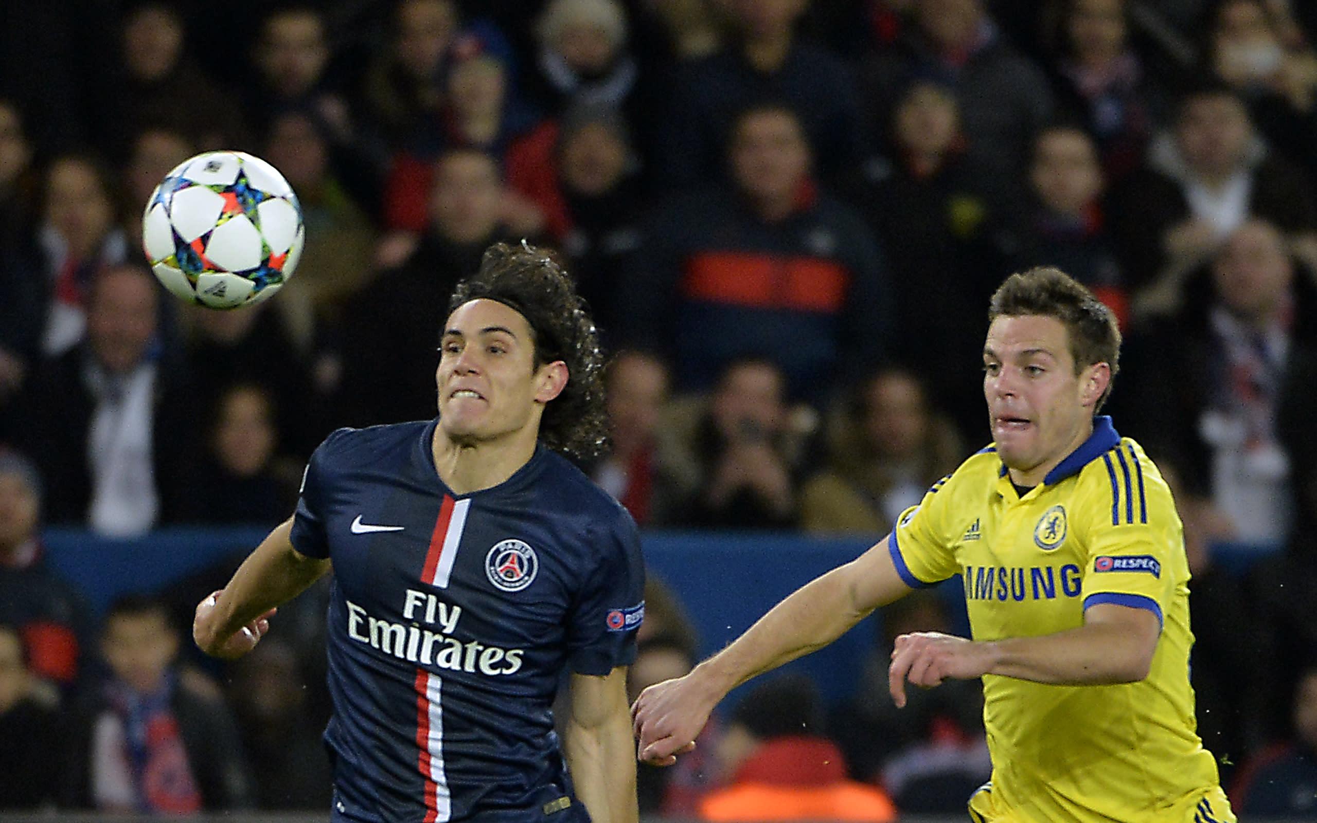 Champions League Live: Chelsea vs. PSG, Bayern Munich vs ...