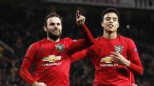 Man United storm to 4-0 Europa League win over AZ Alkmaar