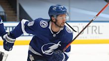 It has been quiet offseason for champion Lightning, but that will have to change