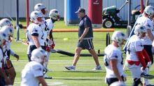 Patriots will be back at Gillette Stadium for offseason program beginning April 19