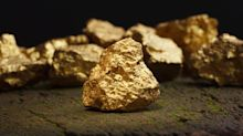 Why New Gold Stock Is Getting Hammered Today