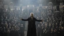 Fantastic Beasts: Grindelwald, dark fantasies and secret societies