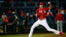 Cincinnati Reds prospect Nick Lodolo feeling more comfortable against big-league hitters
