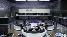 European stocks open higher ahead of ECB decision; Dax up 0.56%