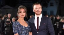 Alicia Vikander and Michael Fassbender Are Reportedly Married After Ibiza Wedding