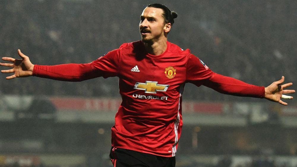 """Está feito"" - Ibrahimovic deve trocar Manchester United por LA Galaxy"