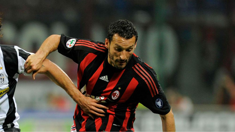 Zambrotta sad to see 'iconic' Berlusconi end Milan reign