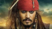 New 'Pirates of the Caribbean' Film Gets Put on Hold