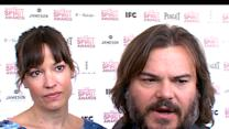Jack Black On The Success Of 'Bernie': 'My Plan Is To Do Only Richard Linklater Movies'
