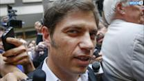 Argentine Economy Minister In New York For Last Ditch Talks