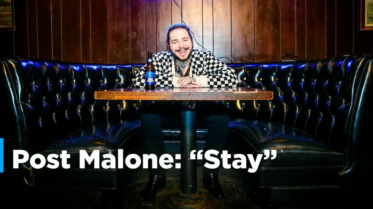 Preview Post Malone S New Song Stay
