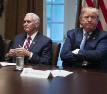 Trump reacts to DOJ watchdog report during school choice roundtable