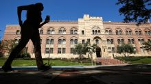 Audit finds 22 UC students were 'inappropriately admitted' as athletes