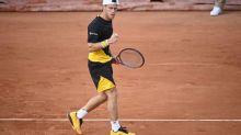 Roland-Garros (H) - Roland-Garros : Diego Schwartzman, adversaire de Dominic Thiem en quarts : «Hugo Gaston a fait un match impressionnant »