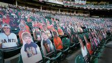 Fans or not, NFL braces for new stadium feel, sudden changes