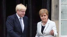 Brexit didn't break the UK – but, thanks to Boris Johnson, coronavirus will finally kill off the union