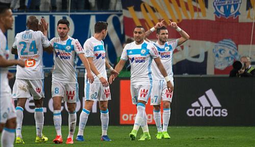 Ligue 1: Puma wird Ausrüster von OM