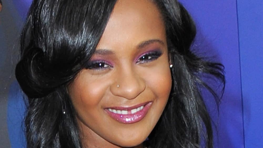 Whitney Houston: Tochter Bobbi Kristina in Klinik eingeliefert