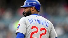 Jason Heyward says questions about Cubs' vaccinations are 'wasted concern'