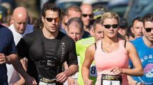 Henry Cavill Steps Out With Teenage Girlfriend Amid Breakup Rumors