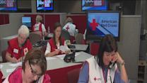 Positively Tampa Bay: Red Cross Phone Bank