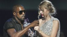 """Taylor Swift On Kanye MTV Video Music Awards Interrupt: """"That Stuff Doesn't Happen In Real Life"""""""