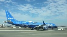JetBlue Airways Corporation Shareholders Just Got Another Dose of Great News