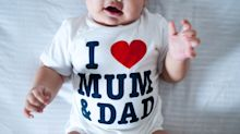 How old is too old for children to call their parents 'mummy' and 'daddy'?