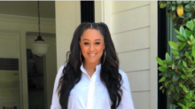 'Do I still have a belly? Yes': Tia Mowry gets candid about her post-baby body