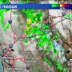 Evening forecast - May 30