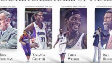 Kings Legends Chris Webber, Rick Adelman Headline Electees Into Naismith Memorial Basketball Hall of Fame