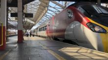 Why train is the cheapest way to get from London to Edinburgh