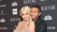 Kylie Jenner denies '2am date with Tyga' after Travis Scott split