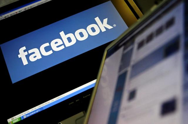 Facebook accused of supporting 'ethnic cleansing' in Myanmar
