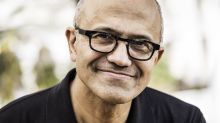 Why Satya Nadella May Be Tech's Best CEO