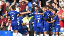 Sarri: Chelsea are not title contenders yet