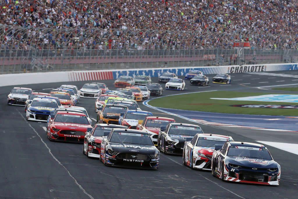 NASCAR, Bundesliga, Golf live: Full sports schedule this ...