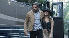Lady Gaga's Style Is Remarkably Unremarkable in A Star Is Born