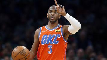 Players approve NBA restart plan in Orlando