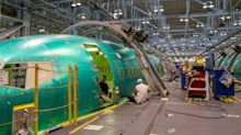 Machinists Union clarifies potential extension with Spirit AeroSystems